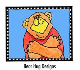 Bear Hug Designs